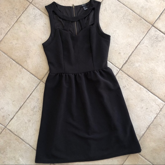 Forever 21 Dresses & Skirts - Cutout LBD